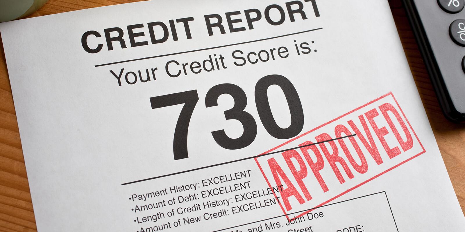 understanding your credit score today