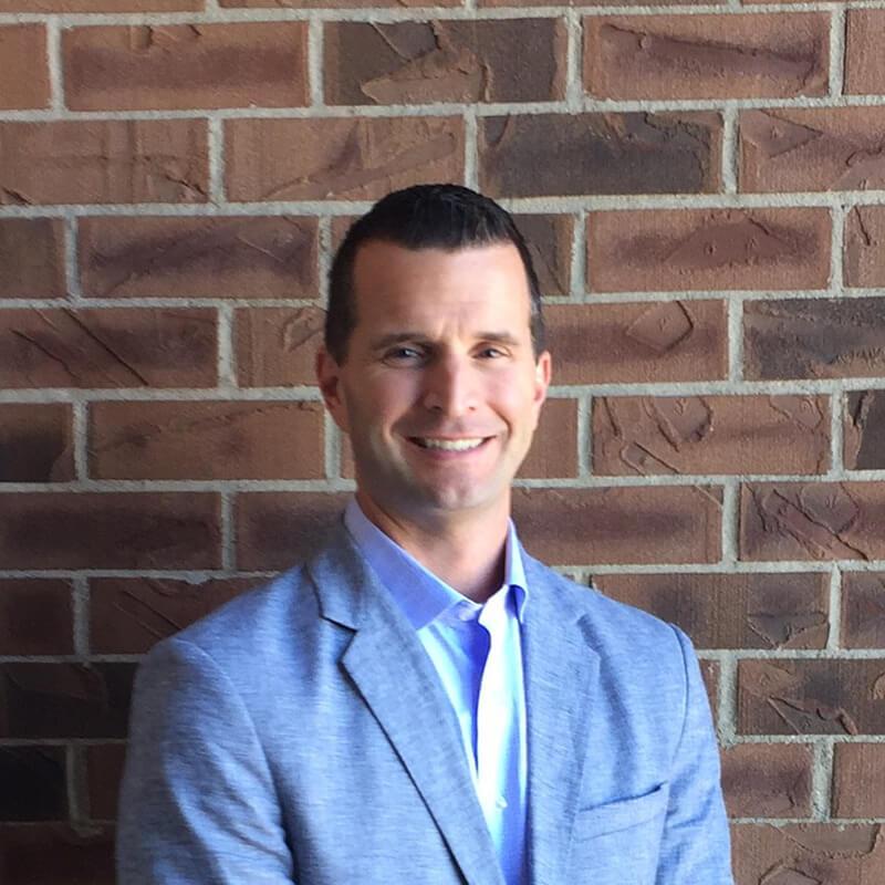 Bryan Brackeen, Director of Client Services
