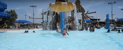 Derby Kansas Water Park