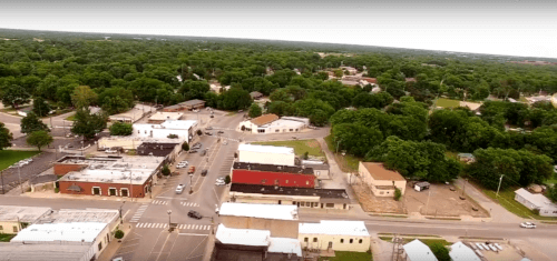 Mulvane Kansas Mortgage Lender