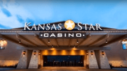 Kansas Star Casino Mulvane