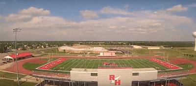 Rose Hill Rocket Mortgage Lender